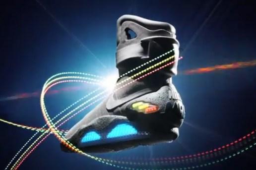 2011 Nike MAG Video