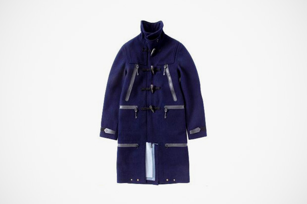 84 74 lab by takahiromiyashita the soloist and kazuki kuraishi 2011 fall outerwear preview
