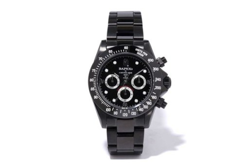 A Bathing Ape TYPE-3 BAPEX