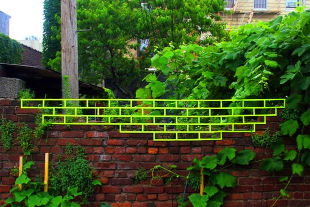 Aakash Nihalani: New Street Art