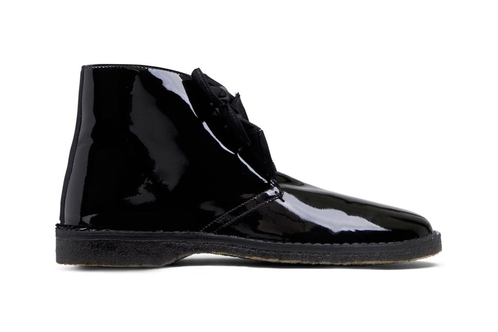 acne desert boot patent