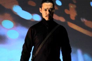 "Acronym 2011 Fall/Winter ""FW-1112"" Video"