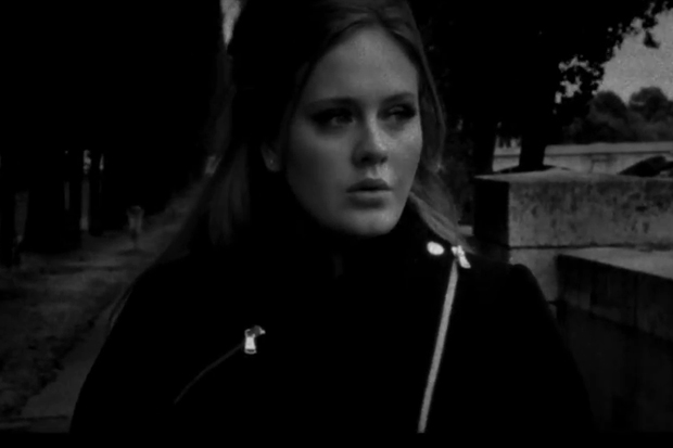 Adele - Someone Like You (Video)