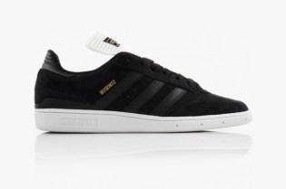 adidas Busenitz Pro Black/White