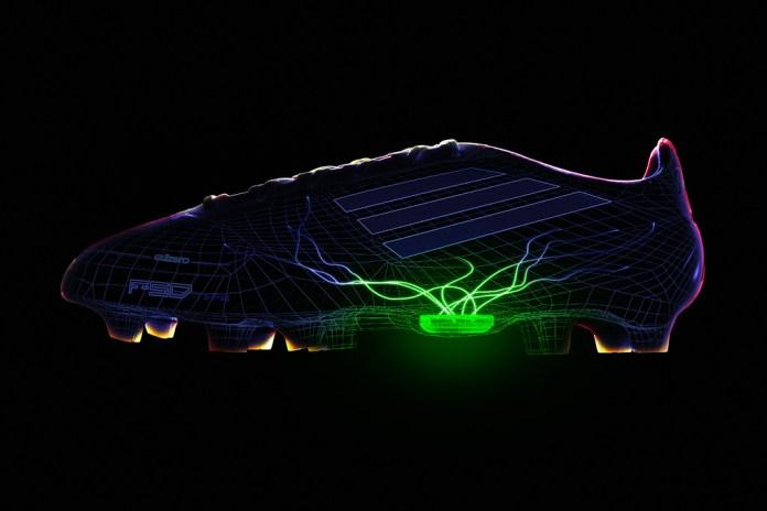 adidas f50 miCoach