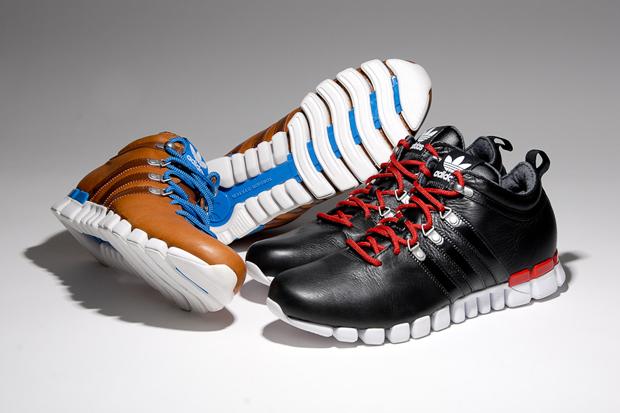 adidas Originals adiMEGA Torsion Flex Mid