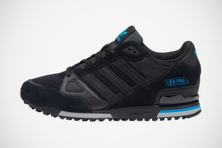 Athletes World x adidas Originals ZX 750 Italian Exclusive
