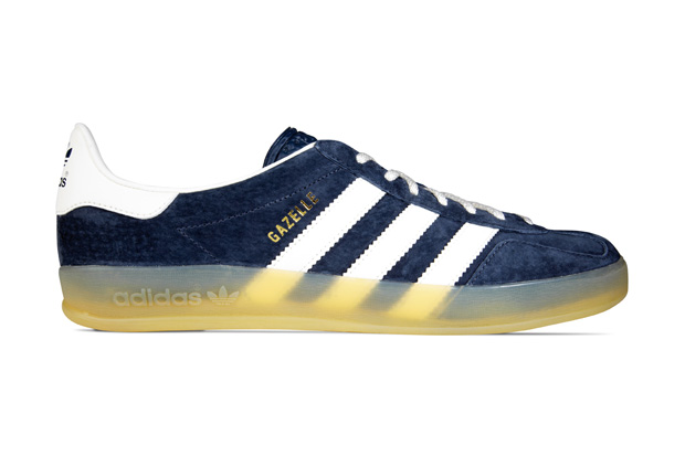 adidas Originals Inline Archive Gazelle Indoor