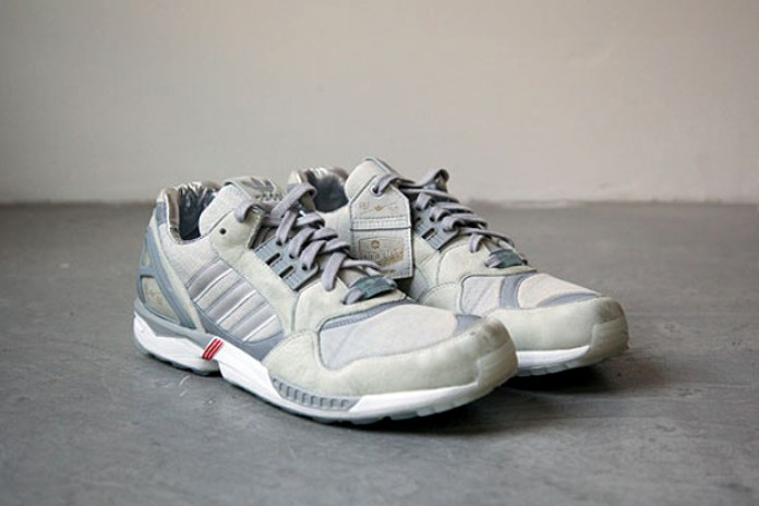 "adidas Originals ZX 9000 ""Berlin 10th Anniversary"""