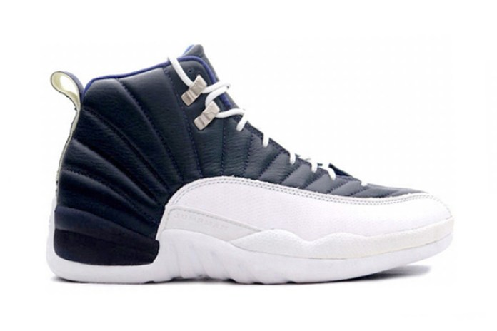 Air Jordan 12 Retro Confirmed for 2012