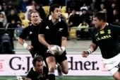 New Zealand All Blacks: all heroes