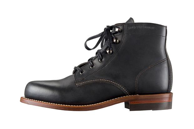 a p c wolverine 1000 mile boots