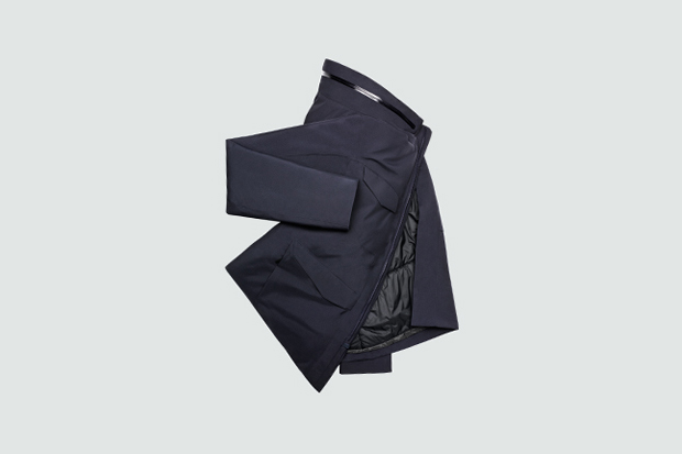 Arc'teryx Veilance Insulated Field Jacket - MR PORTER Exclusive
