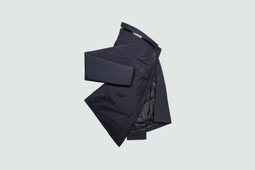 Arc'teryx Veilance Insulated Field Jacket - MR PORTER Exclusive