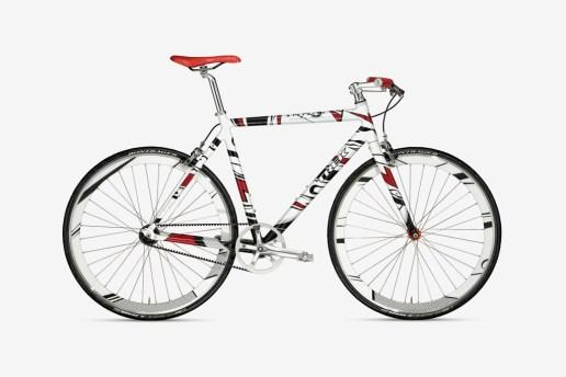 ARTCRANK x Trek District Bike