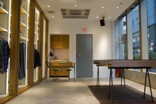 -atelier- Head Porter Concept Shop
