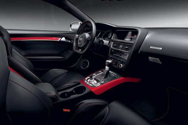 Audi 2012 RS5