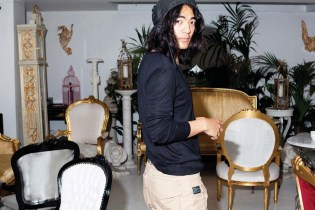 B-Side by Wale 2011 Fall/Winter Collection