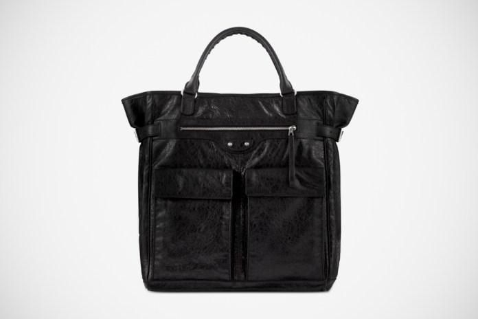 Balenciaga Cube Bag