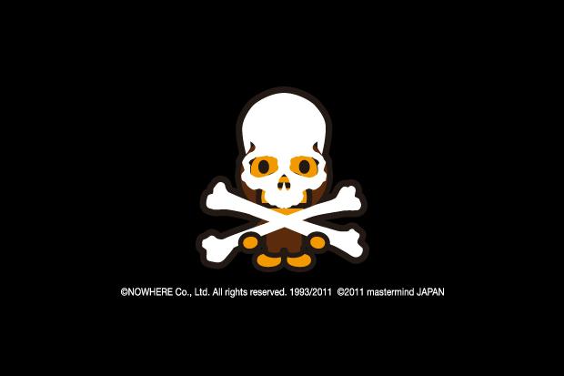 BAPE x mastermind JAPAN Capsule Collection Announcement