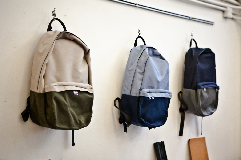 BEAMS: Kapok x Bjirushi x Fennica Travelling Pop-Up Exhibition @ Kapok