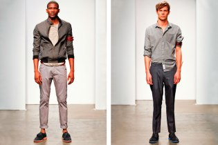 Bespoken 2012 Spring/Summer Collection