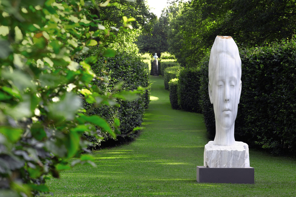"""""""Beyond Limits"""" 2011 Exhibition at Chatsworth"""