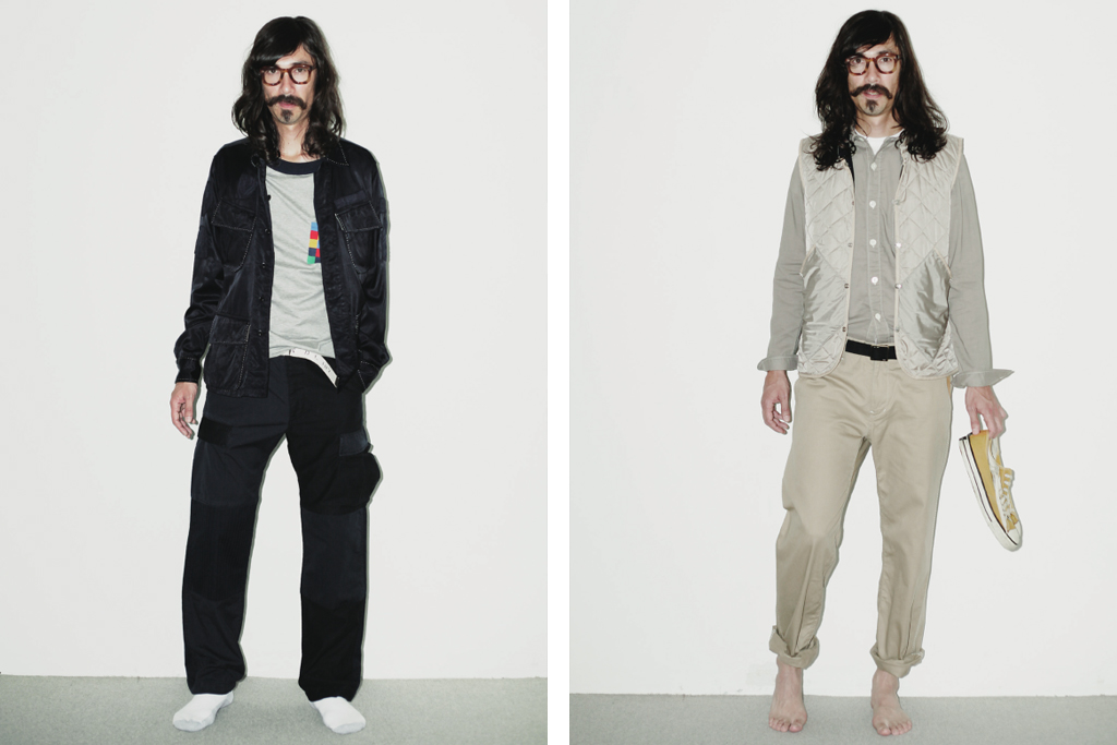 BiceSter 2012 Spring/Summer Collection