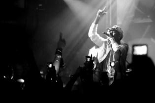 Big Sean - 'I Do It' @ Cargo