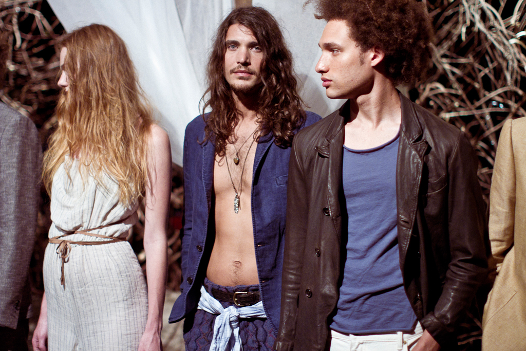 Billy Reid 2012 Spring/Summer Collection Preview