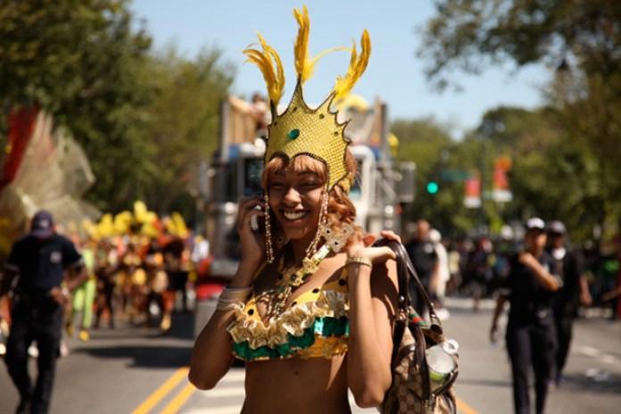 Below the Brain: West Indian Carnival Brooklyn 2010 Documentary  Trailer