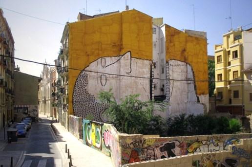 BLU in Valencia