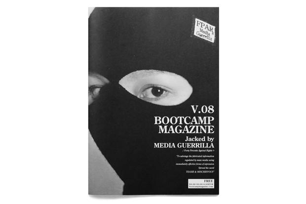 bootcamp magazine Vol. 8