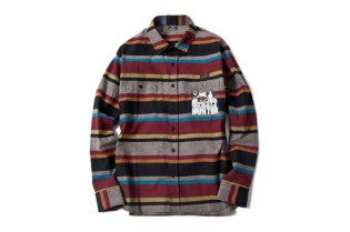 BOUNTY HUNTER BxH Brains Shirt