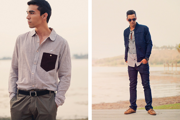Bricksworth Presents: 2011 Fall/Winter Lookbook