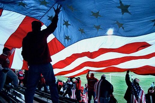 "Bumpy Pitch ""Soccer in America"" Photo Contest"