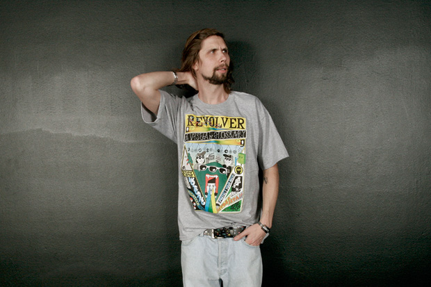 Busy P and Ed Banger Records Presents Fall 2011 Delivery Mix