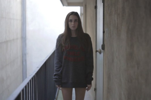 "BWGH 2011 Fall/Winter ""APERTURE"" Collection Video"