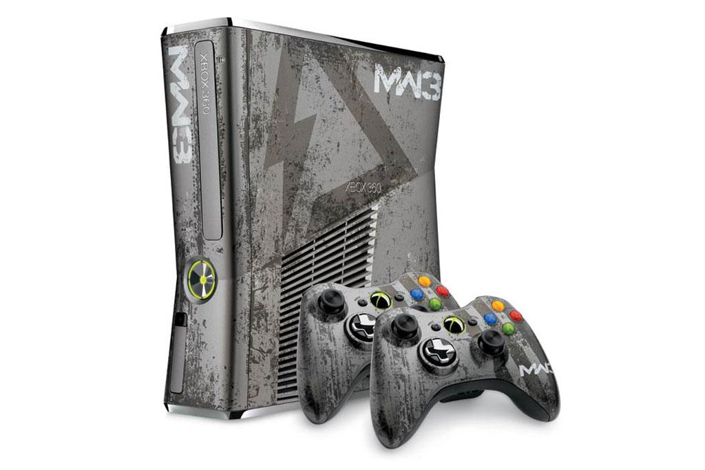 Call of Duty: Modern Warfare 3 x Microsoft Xbox 360