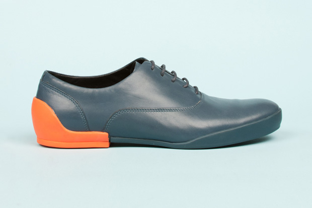 Romain Kremer x Camper Oxford Sneaker