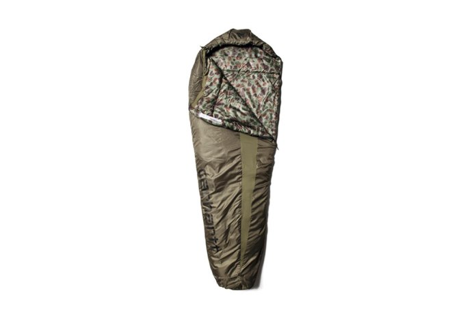 Carhartt x SALEWA Sleeping Bag