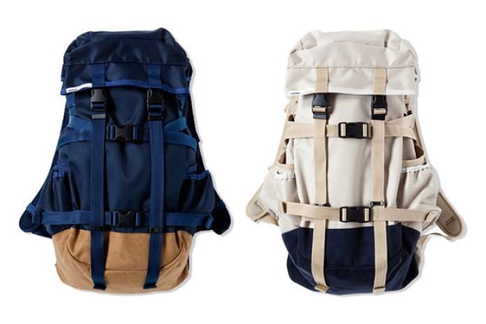 CASH CA x immun. Backpack