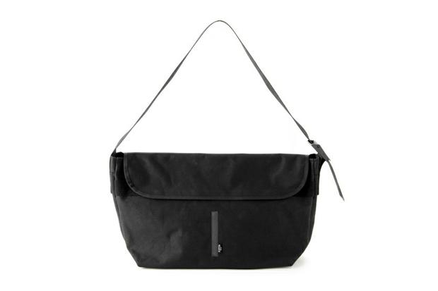 Chari & Co. x Bjirushi x Porter Messenger Bag