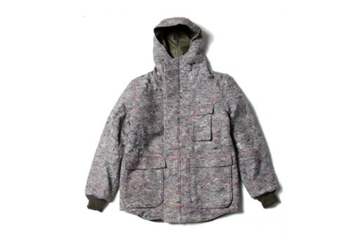 Christopher Raeburn Reversible Jacket