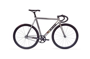 2012 Cinelli MASH Bolt Track Bike