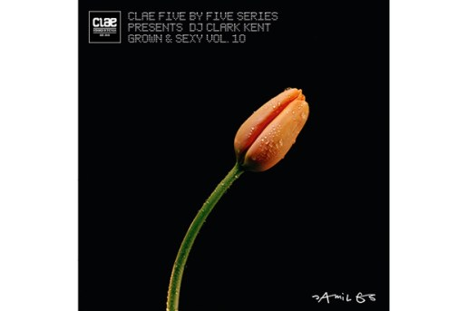 CLAE presents Five By Five: DJ Clark Kent & Jamil GS Mixtape