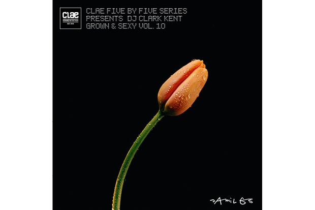 clae presents five by five dj clark kent jamil gs mixtape