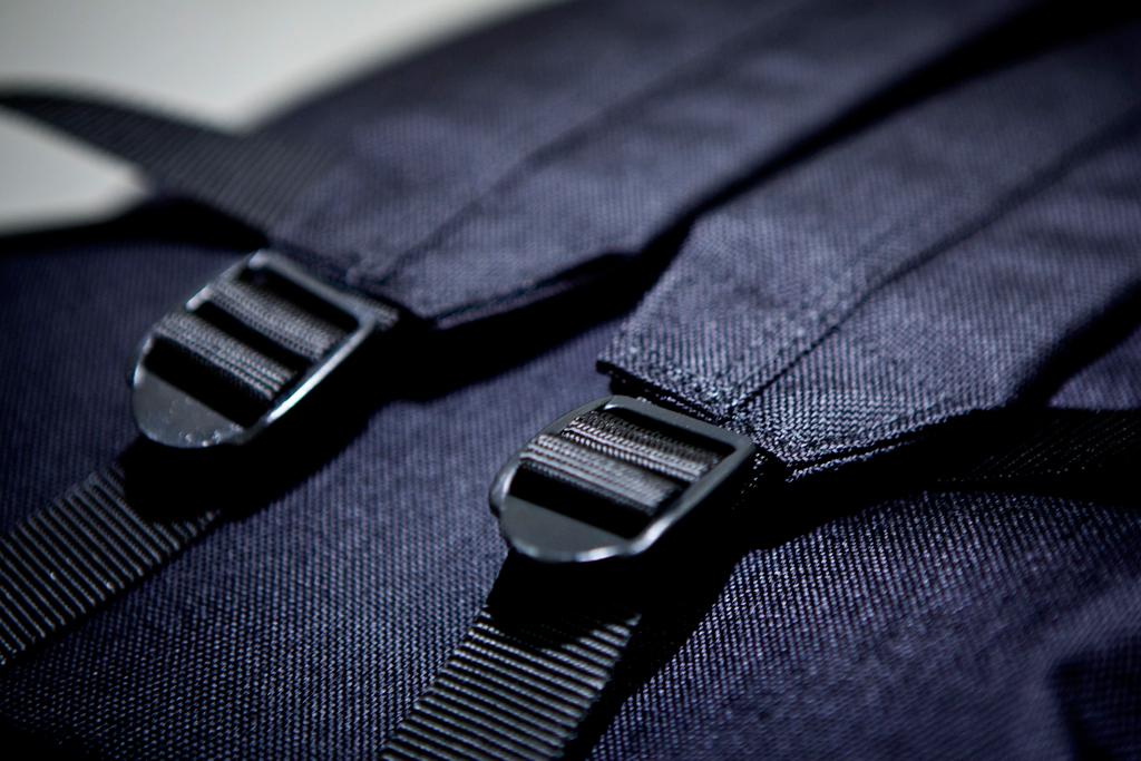 COMME des GARCONS Homme Plus Oversized Nylon Backpack