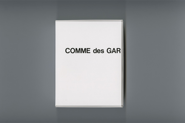 COMME des GARCONS New Perfume Preview