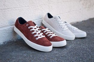 Converse First String 2011 Fall Straight Shooter